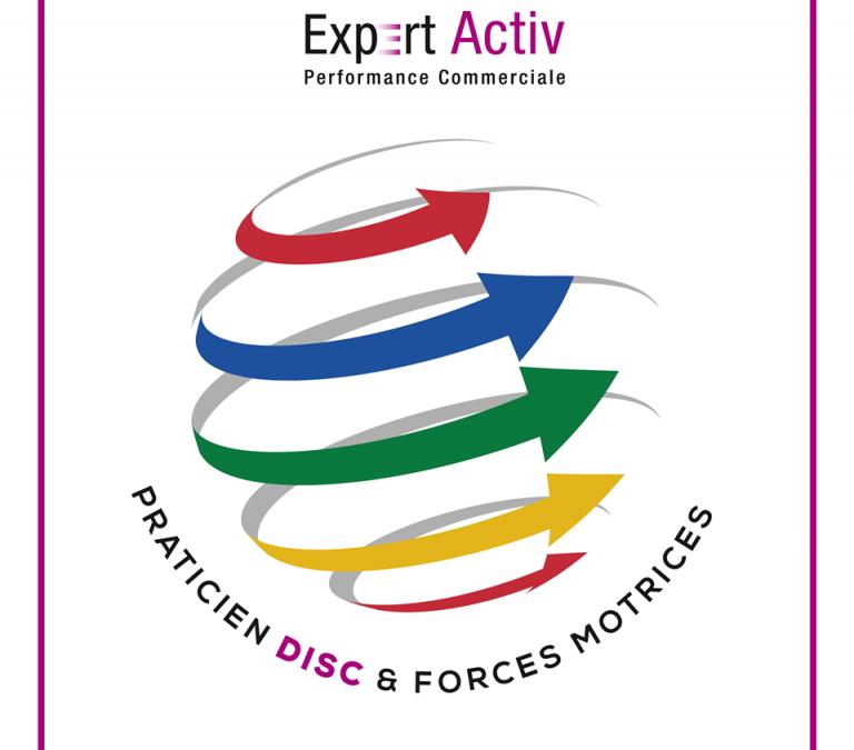 Pourquoi définir son profil DISC Expert Activ
