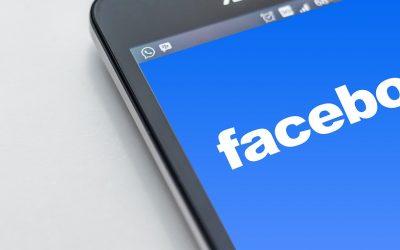 Les réseaux sociaux, chiffres et tendances : Facebook